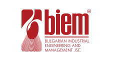 Bulgarian Industrial Engineering and Management