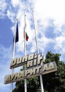 Dunarit Corp. outside