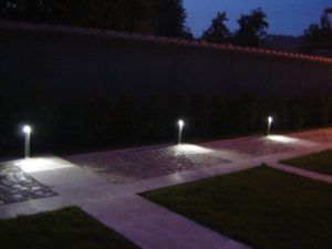 Samel-90 LED Lights
