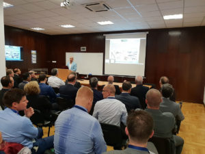 Day of the defence industry within the meeting of the NATO armaments group